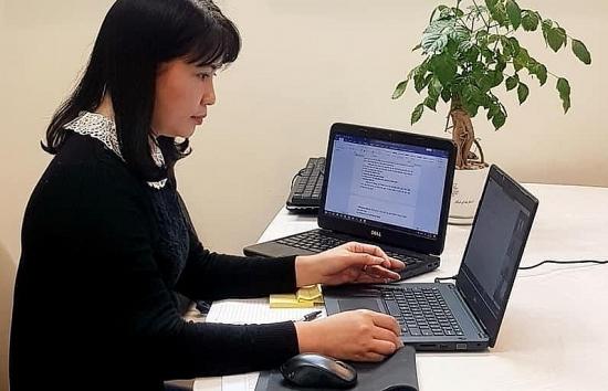 Quận Ba Đình: Tăng cường kỹ năng quản lý và dạy học trực tuyến
