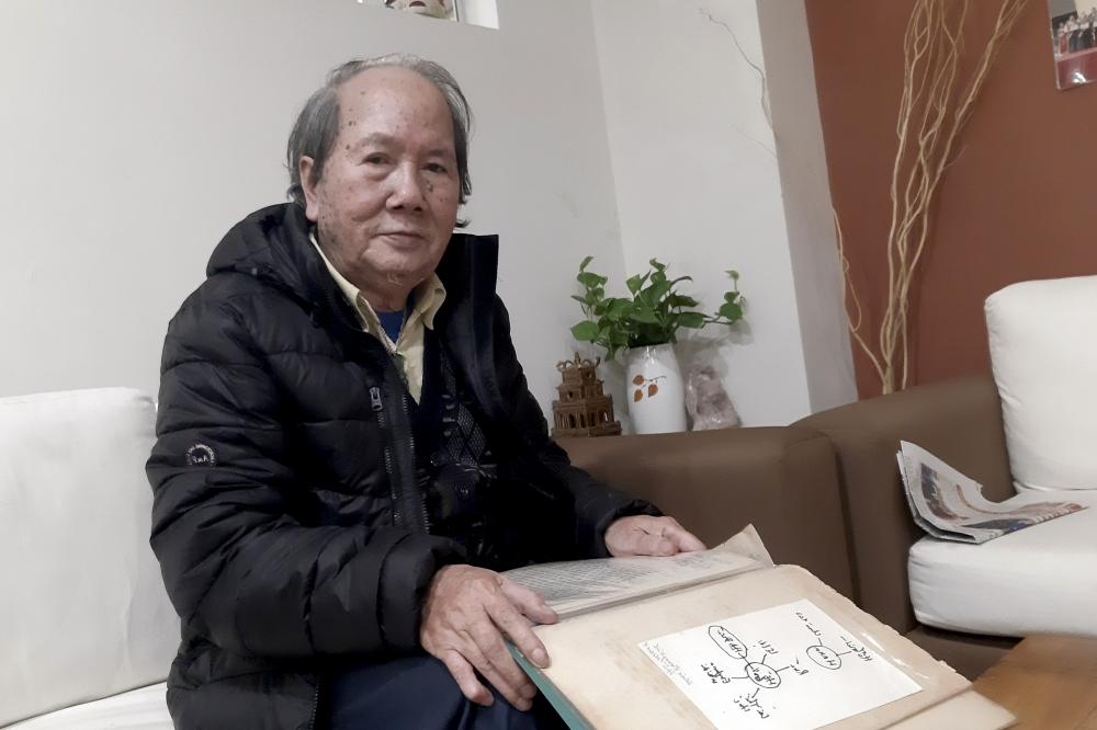 """Kỳ cuối: Để """"chất"""" Hà Nội không phôi phai"""