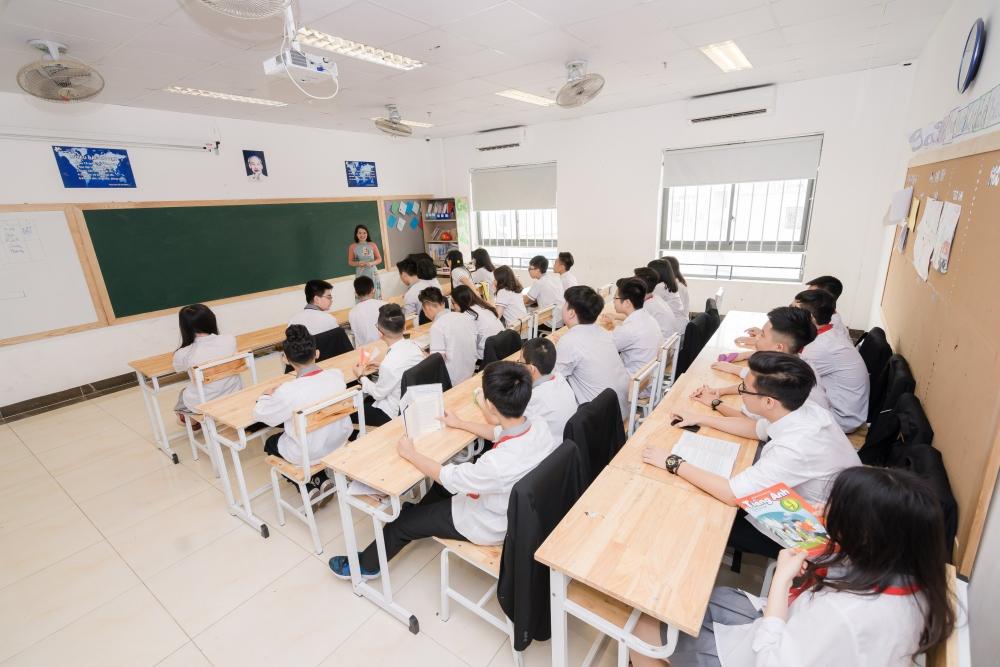 Bảo đảm trường học an toàn, nâng cao chất lượng giáo dục
