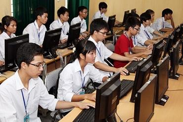 Tăng cường ứng dụng công nghệ thông tin trong các cơ sở giáo dục thường xuyên