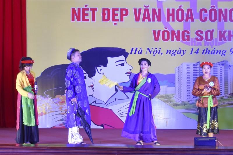 soi noi hoi thi net dep van hoa cong so nam 2018 vong so khao