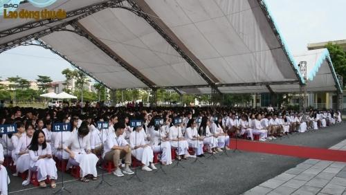 Học sinh Thủ đô ủng hộ khai giảng không bóng bay