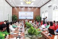 Công đoàn ngành Giáo dục Hà Nội: Hiệu quả từ công tác phối hợp