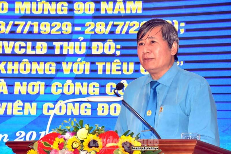 vinh danh 47 sang kien trong cong nhan vien chuc lao dong thu do
