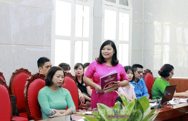 Cô giáo tự viết phần mềm, ứng dụng phương pháp giáo dục tiên tiến vào giảng dạy