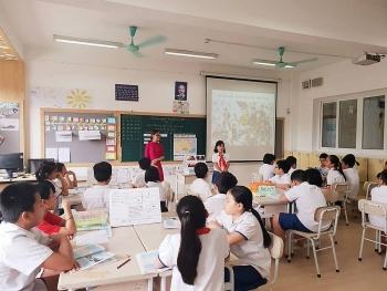 Đẩy mạnh giáo dục đạo đức lối sống cho học sinh, sinh viên
