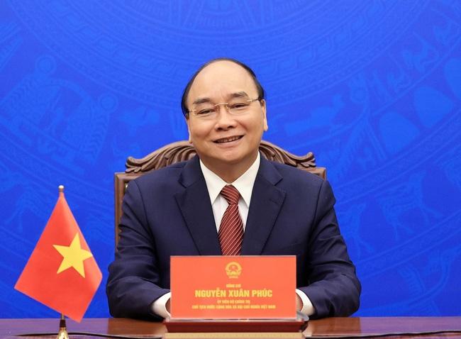 Chủ tịch nước Nguyễn Xuân Phúc gửi thư tới ngành Giáo dục nhân dịp khai giảng năm học mới