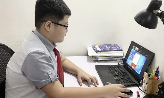 Đảm bảo an toàn trong công tác dạy và học trực tuyến
