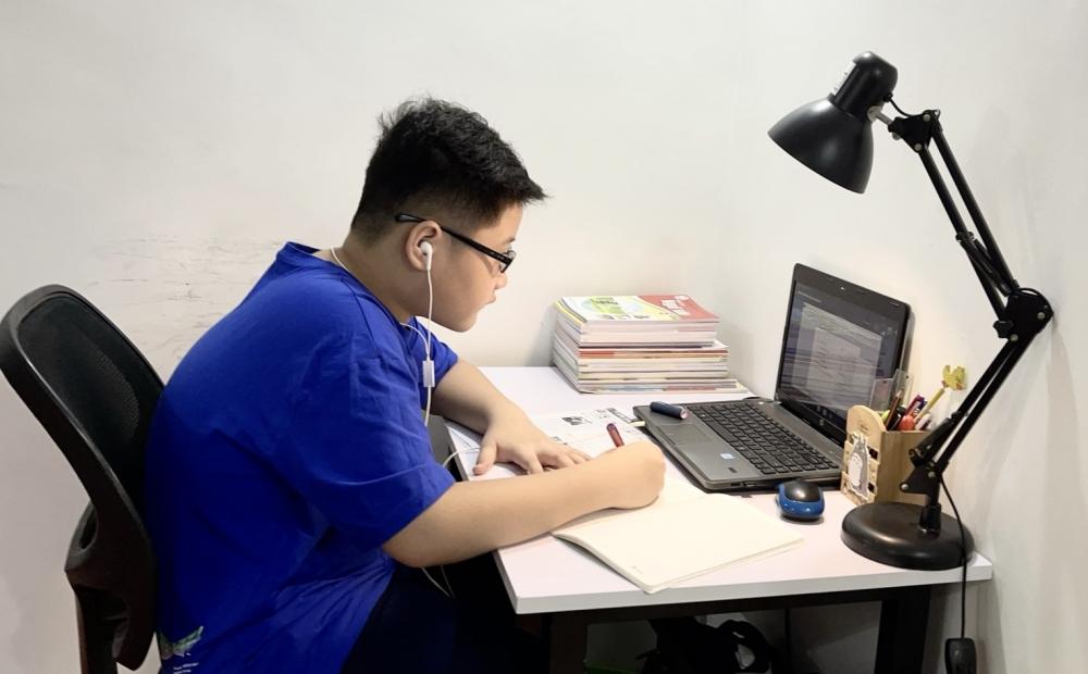 Hướng dẫn thực hiện chương trình giáo dục Trung học ứng phó với dịch Covid-19