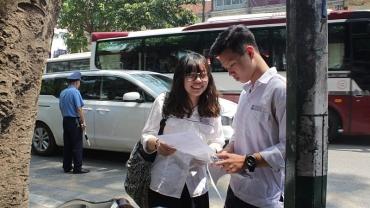 Phê duyệt Kế hoạch tuyển sinh vào lớp 10 THPT năm học 2019 - 2020