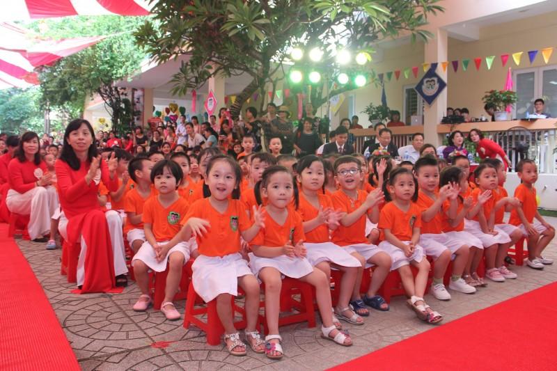 Giáo dục mầm non sau 5 năm triển khai Nghị quyết số 29-NQ/TW: Bước chuyển mình quan trọng