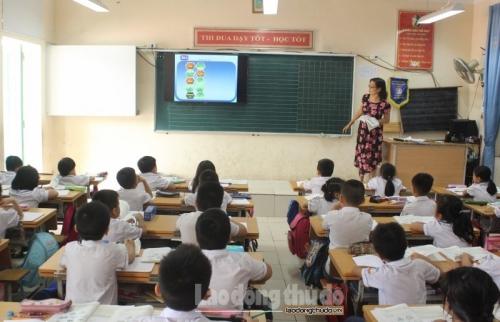 Tạo lập môi trường trường học thân thiện, thoải mái
