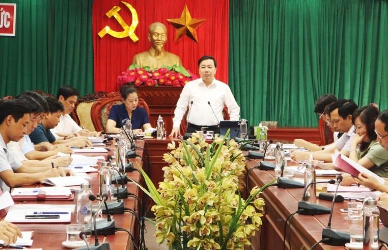 Phát triển giáo dục tại huyện khó khăn của Hà Nội