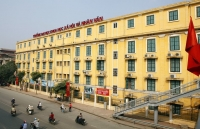 Thành lập Trường Trung học phổ thông chuyên Khoa học Xã hội và Nhân văn