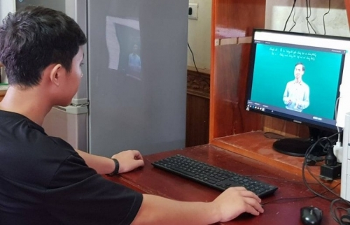 Hocmai.vn vào chung khảo Giải thưởng ASEAN về Công nghệ thông tin và truyền thông