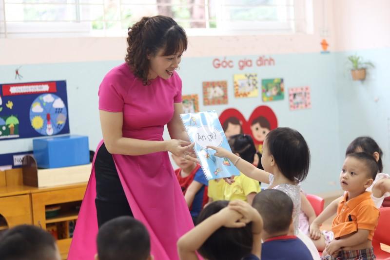 Tăng đầu tư, nâng chất lượng giáo dục