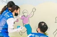 Ngân hàng Công nghiệp Hàn Quốc thực hiện hoạt động trách nhiệm cộng đồng