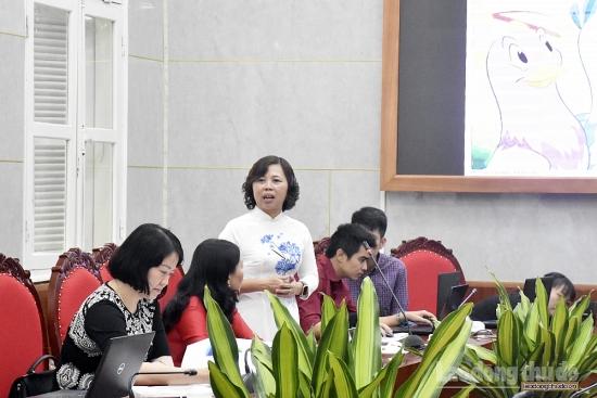 Ứng dụng công nghệ thông tin trong dạy học mầm non