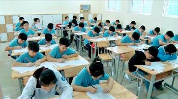 Tổ chức kỳ thi Toán học Hoa Kỳ tại Việt Nam năm 2020