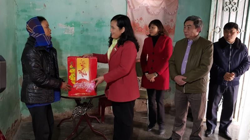 Huyện Thanh Oai: 45% hộ dân sử dụng nước sạch