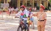 Hà Nội: Tăng cường bảo đảm an ninh, an toàn giao thông trường học
