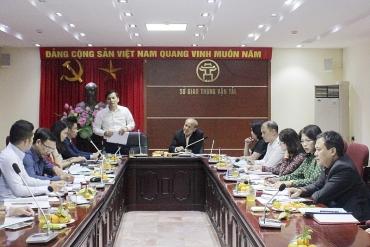 Công đoàn ngành GTVT Hà Nội: Chú trọng chăm lo lợi ích đoàn viên