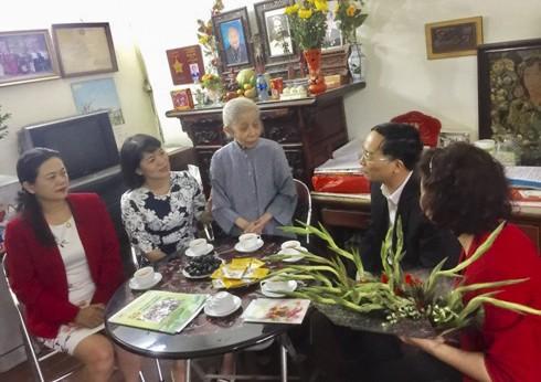 Tri ân các nhà giáo nhân kỷ niệm ngày Nhà giáo Việt Nam 20/11