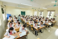 Triển khai phong trào xây dựng ''Trường học hạnh phúc'' một cách thiết thực