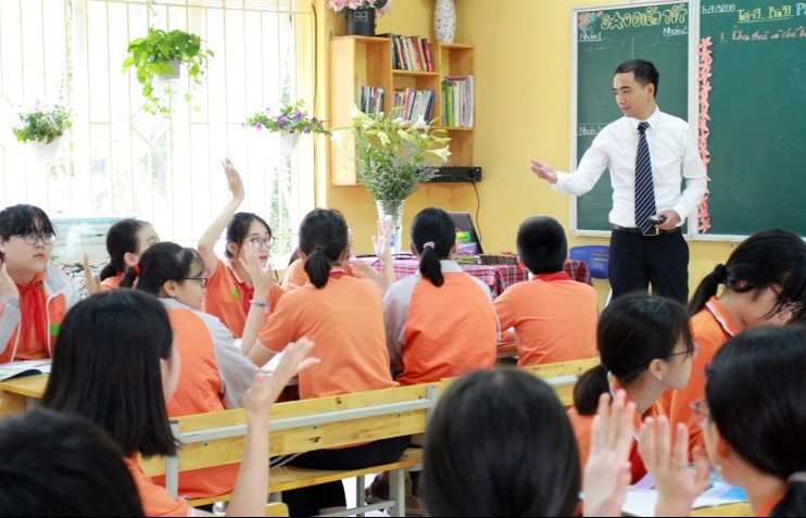 Hà Nội: Học sinh được nghỉ Tết Nguyên đán 8 ngày