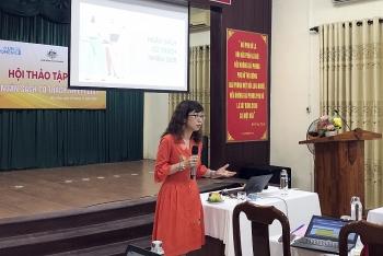 Xây dựng và phát triển Đà Nẵng thành thành phố an toàn cho phụ nữ và trẻ em