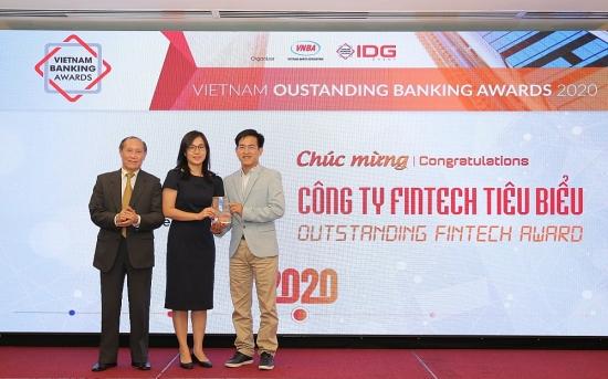 Moca được vinh danh là Công ty Fintech tiêu biểu lần thứ 4 liên tiếp