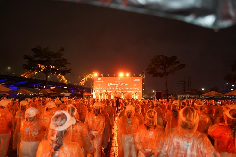 Hướng đến xây dựng thành phố Đà Nẵng an toàn