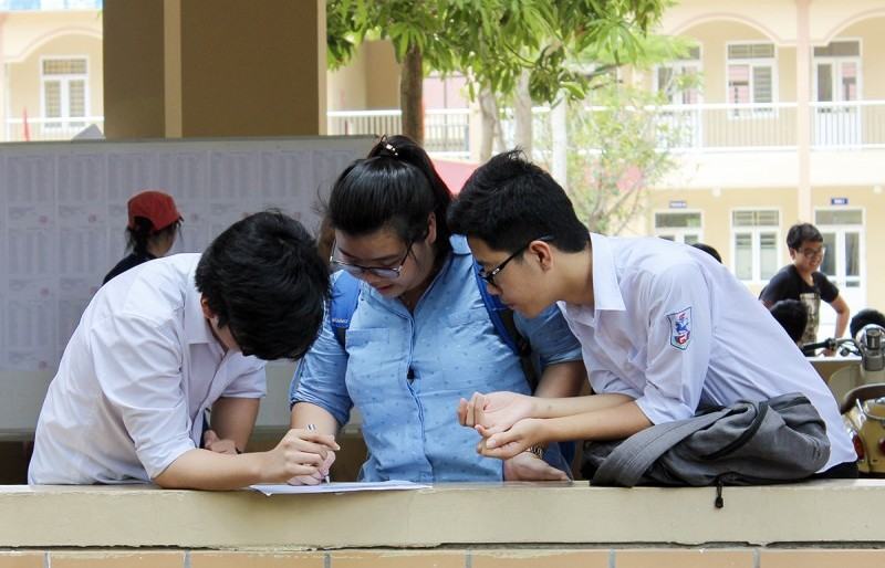 Hà Nội: Tuyển bổ sung học sinh vào 4 trường Trung học phổ thông chuyên