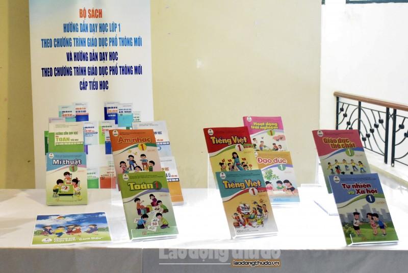 Bộ Giáo dục và Đào tạo đề nghị rà soát nội dung sách giáo khoa Tiếng Việt lớp 1