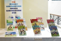 Điều chỉnh nội dung chưa phù hợp trong sách giáo khoa Tiếng Việt lớp 1 bộ sách Cánh Diều