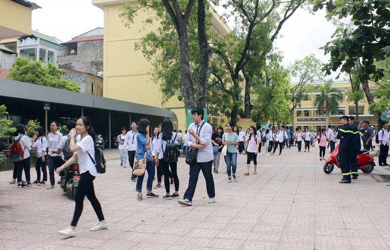 Hà Nội: Học sinh được nghỉ Tết Dương lịch 1 ngày