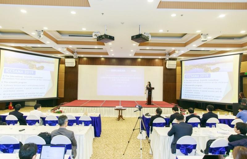 Hội thảo quốc tế về Khoa học Máy tính và Toán ứng dụng lần đầu tổ chức tại Việt Nam