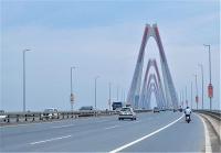 Hà Nội chú trọng xây dựng và phát triển hạ tầng khung