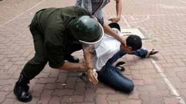 CATP Hà Nội: Mở đợt cao điểm trấn áp tội phạm, giữ gìn thành phố bình yên