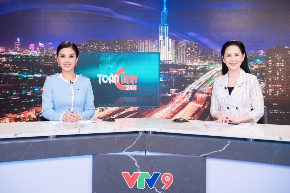 Á hậu Diễm Trang vui mừng trở lại công việc sau 9 tháng mắc kẹt ở Ba Lan do dịch Covid-19