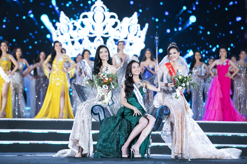 """Cuộc thi Hoa hậu Thế giới Việt Nam 2021 dự kiến trở lại """"đường đua"""" sắc đẹp trong tháng 3 tới đây"""