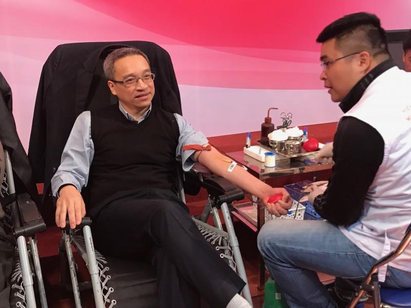 Bộ Thông tin và Truyền thông tổ chức Hiến máu tình nguyện