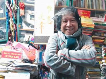 Đầu xuân, trò chuyện với nhà sử học Lê Văn Lan về Tết xưa và nay