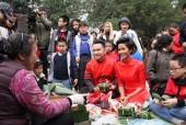 Vui xuân Mậu Tuất với văn hoá Bình Phước ngay tại Thủ đô