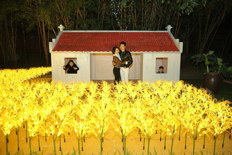 Nhiều lễ hội vui Tết Mậu Tuất được tổ chức ở Hà Nội