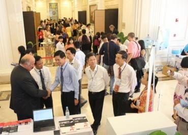 300 đại biểu các quốc gia tham dự Tuần lễ nước Quốc tế Việt Nam 2018