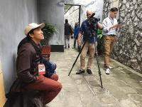 Mạng tin tức truyền hình cáp CNN phát nhiều phim mới về Hà Nội