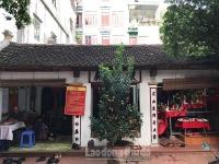 Nghiễm Phúc Điện - điểm sáng văn hóa về tín ngưỡng tâm linh ở Thủ đô