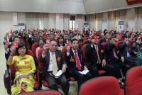 Đảng bộ phường Cầu Diễn phấn đấu xây dựng môi trường sống an toàn, thân thiện, hiện đại