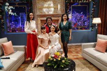 Nghệ sĩ Minh Vượng, Vân Dung chia sẻ chuyện bây giờ mới kể trong